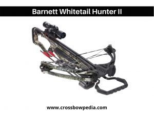 Barnett Whitetail Hunter II