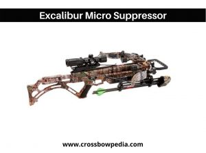 Excalibur Micro Suppressor