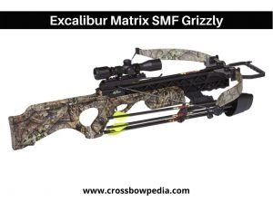 Excalibur Matrix Grizzly SMF