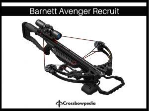 Best Crossbow For Women