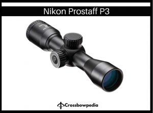 Nikon Prostaff P3