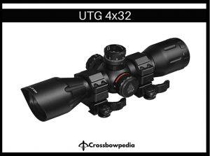 Best crossbow scope 2020