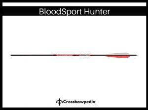 bloodsport hunter