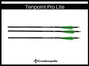 Tenpoint Pro lite